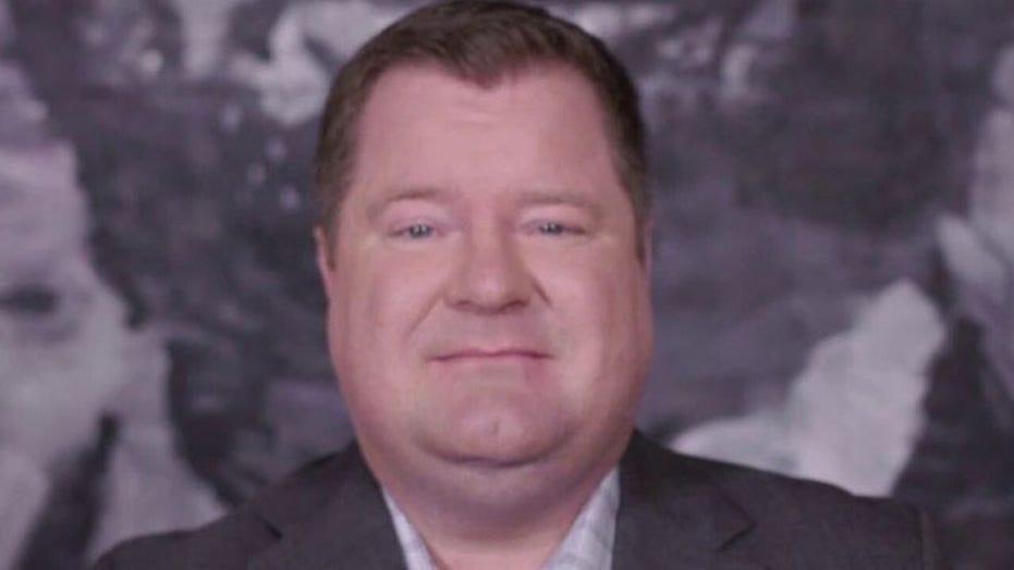 Alaska Republican Sen. Dan Sullivan wins reelection, giving GOP 50 seats in Senate