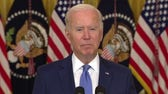 Biden asking wealthy to pay fair share as Dems push tax hikes
