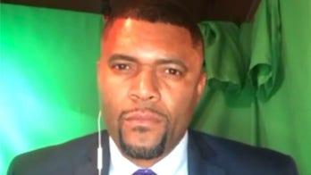 Black GOP candidate says defunding police 'hurts' minority communities