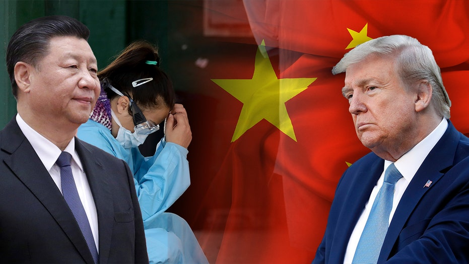 What is the U.S. going to do about China?