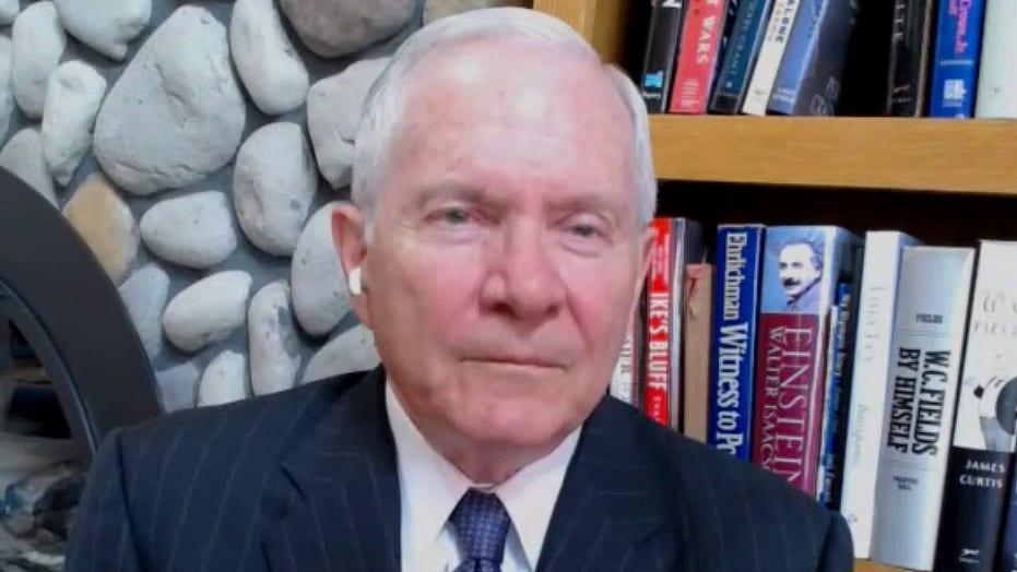 Robert Gates confirms Biden did not support 'immediate action' on bin Laden