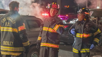 FOX's '911' resumes with Spring premiere April 19