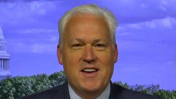 Matt Schlapp: Quarantining of campaign benefited Joe Biden