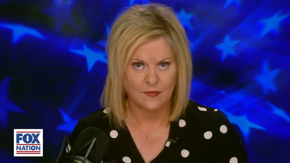 Nancy Grace urges Dallas police to ramp up search of vanished 23-year-old woman