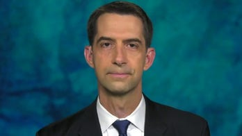 Sen. Tom Cotton: Twitter tried to censor me – and they lost