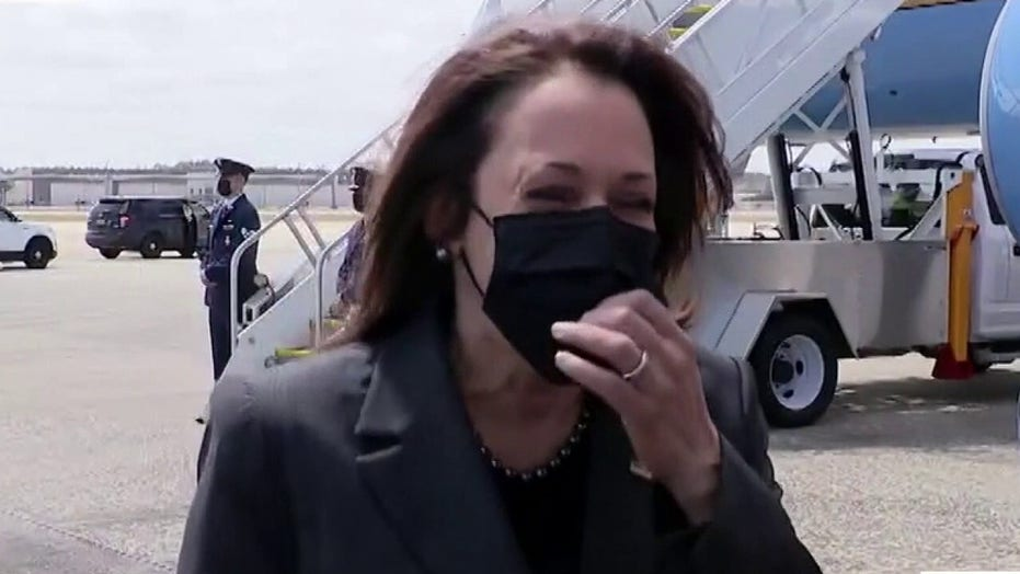 VP Harris met by protesters in El Paso: 'Kamala, you came a little too late'