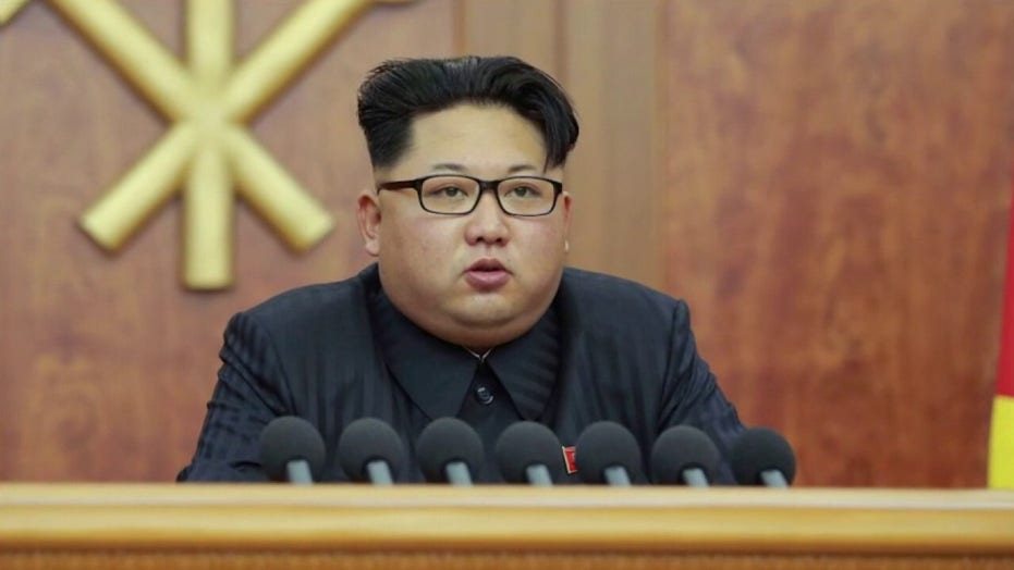 China sends medical experts to North Korea as health of Kim Jong Un remains unclear