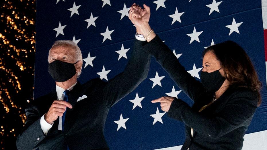 Liz Peek: 2020 VP debate – why this one matters more than most
