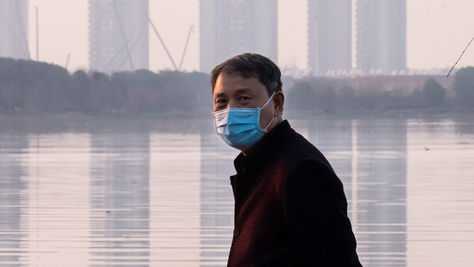 New concerns China may be hiding scale of coronavirus outbreak