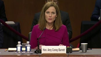 Jeremy Dys: Amy Coney Barrett's nomination won't be derailed by Democrats' political theater