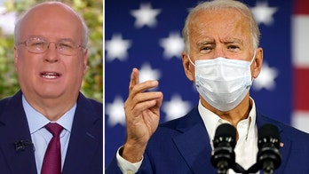 The best path for Biden is to be the unifier: Karl Rove