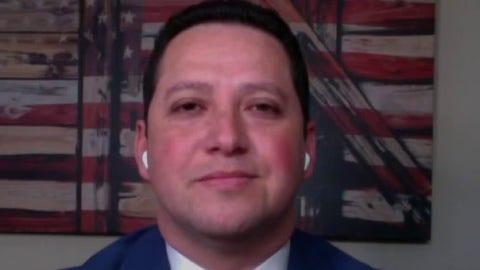 Rep. Tony Gonzales on Biden's major disaster declaration in Texas