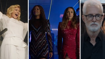 Sneak peek at new shows headed to FOX this fall