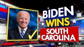 Leslie Marshall: Biden's big victory in SC primary strengthens his challenge to Sanders