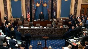 Jenna Ellis: Trump impeachment trial was fair -- Democratic complaints based on Big Lies