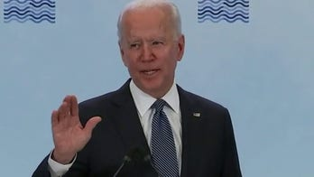 James Carafano: G-7 gives world three Biden lessons -- here are the surprising things we've learned