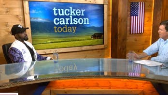 Zuby joins 'Tucker Carlson Today' to discuss how autocracy and authoritarianism is sweeping the West