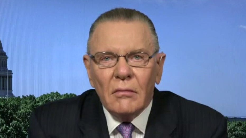 Jack Keane on the expiration of a UN arms embargo on Iran