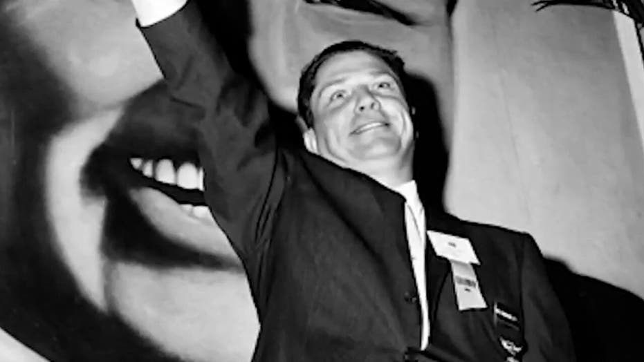 We were told Jimmy Hoffa was buried in a metal barrel — guess what Fox Nation found