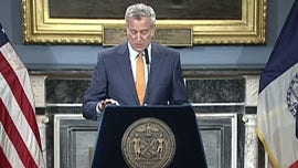 Giuliani calls on Cuomo to remove 'disgrace' de Blasio as NYC mayor: 'The man should hang his head inshame'
