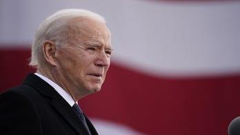 Doug Schoen: Biden inaugural message mostly hopeful, unifying – but these harsh realities await