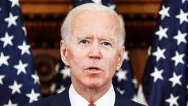 Kat Timpf: Biden on criminal justice — fine speech this week but what about his decades-long record?