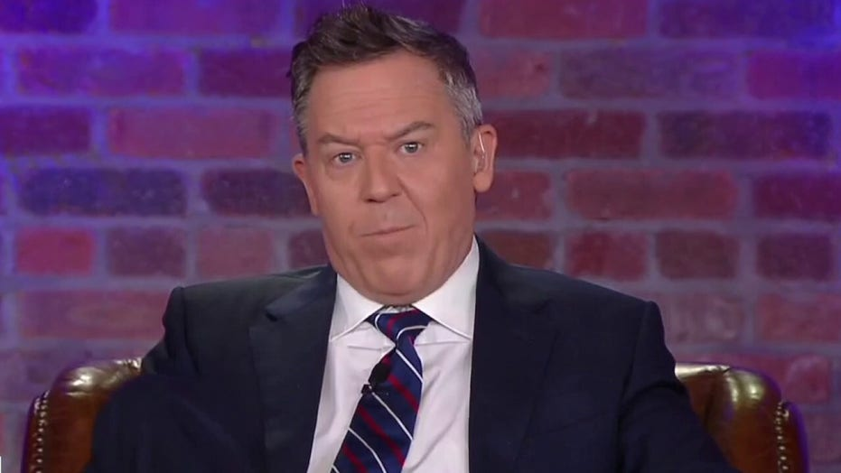 Greg Gutfeld: Bureaucrats, experts and media wusses have thrown an entire gender under the bus out of fear