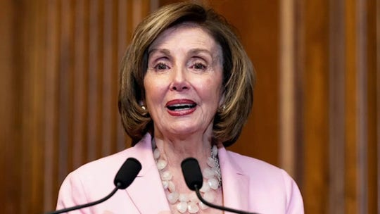 Newt Gingrich: Nancy Pelosi is the greatest threat to constitutional liberty in our lifetime