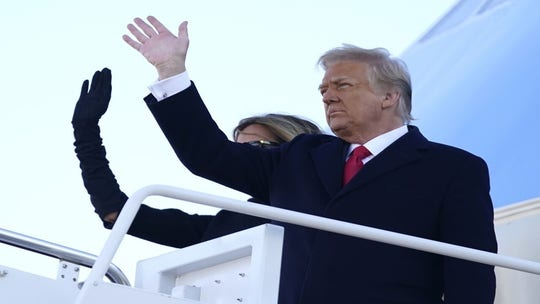 Deroy Murdock: Trump answered liberal prayers through conservative means