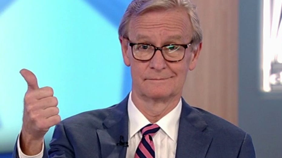 Steve Doocy unveils new cookbook