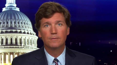 Tucker: Democrats are the driving force behind racial division