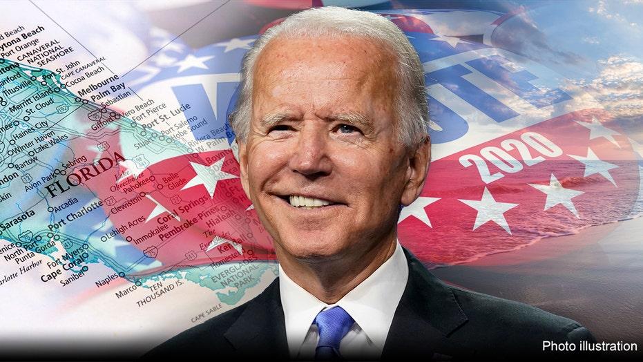 Joe Biden needs these battleground states to win 2020