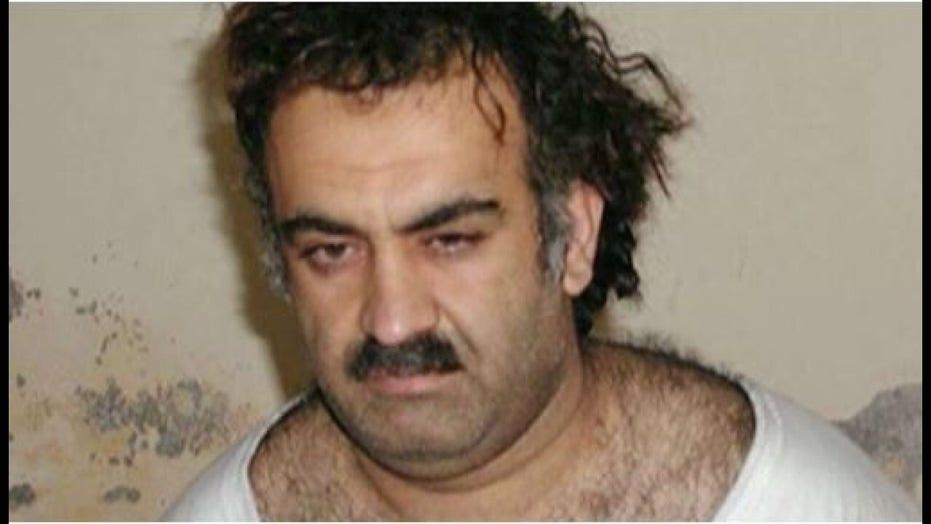尋問したCIA心理学者 9/11 mastermind says Gitmo 'delaying justice'