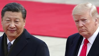 China issues 'Cold War' warning against US