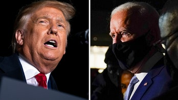 Biden town hall questions 'hospitable' compared to 'hostile' ones for Trump: Joe Concha