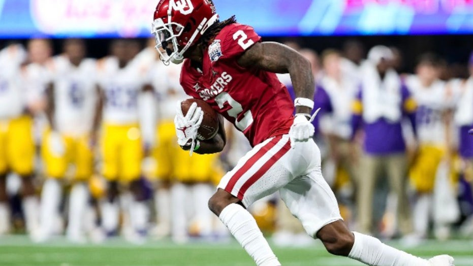 5 things to know about Oklahoma Sooners wide receiver CeeDee Lamb