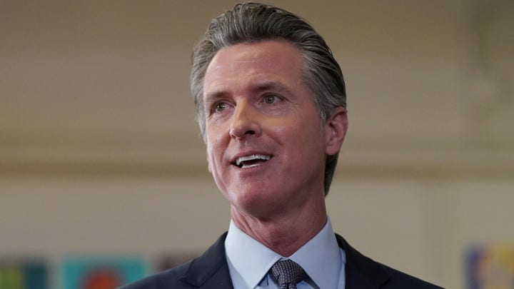 Newsom's decision on COVID-19 vaccine for students based on politics: research scientist