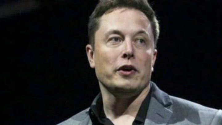 Elon Musk creating 'market hype' for cryptocurrencies: investment CEO