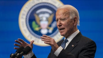 Biden, promoting racial equity, rips Trump administration's 'ignorance and lies'