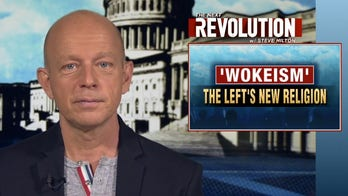 Hilton: Americans must 'unite,' 'fight back' against 'wokeism'