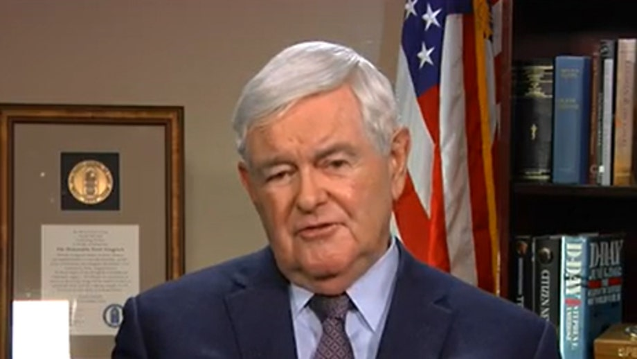 Newt Gingrich: Coronavirus modeling – how our hysterical culture led to this reaction to pandemic