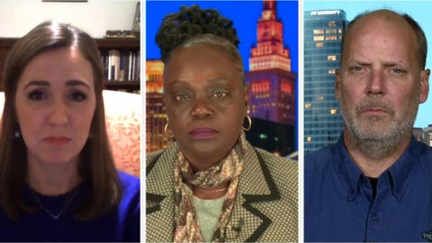 'Undecided voters' reveal which way they are leaning as race nears end