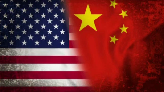 foxnews.com - Newt Gingrich - Newt Gingrich: China poses serious threat to US in new space race - no issue is more important