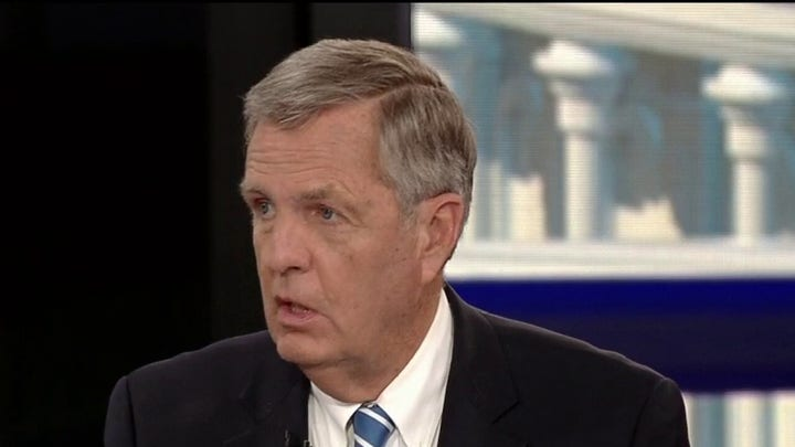 Brit Hume: Despite Biden's sudden 'comeback,' risk remains for a 'horrible gaffe' that torpedoes his campaign