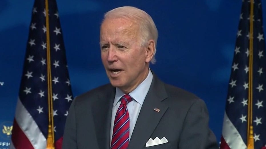 Federal investigations examining Biden family business dealings