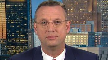 Rep. Doug Collins on Pelosi鈥檚 endless impeachment push