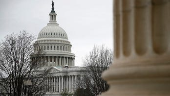 Will Congress be able to work together and pass more funding to help small businesses?