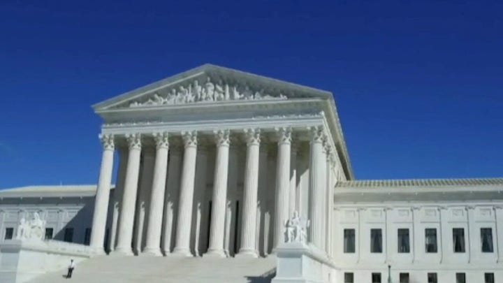 Supreme Court to hear Mississippi abortion case challenging Roe v. Wade