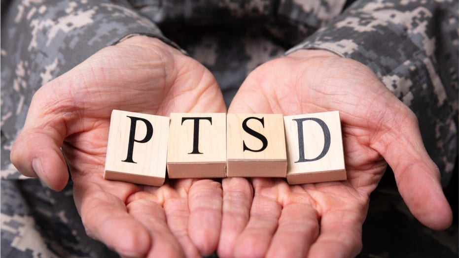 PTSD: America's growing mental health issue