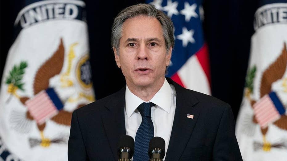 Blinken acknowledges Americans still stranded in Afghanistan 2 weeks after withdrawal